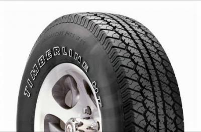 Timberline H/T II Tires